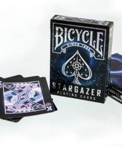 Bicycle® Element Series Fire Deck - İskambil Destesi - Oyun Kağıdı