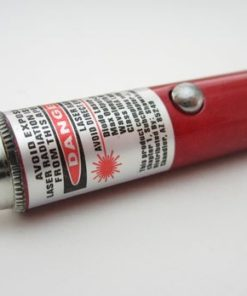 Ucuz Lazer Pointer - Kırmızı ışık