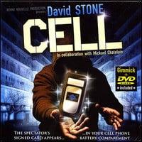 Cell - Telefon İçinde Kart - David Stone