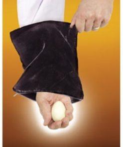 Yumurta Kesesi - Fermuarlı