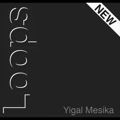 Loops Yeni Jenerasyon - Mesika - Orjinal Görünmez Bilezik