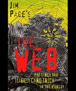Örümcek Ağı - Jim Pace