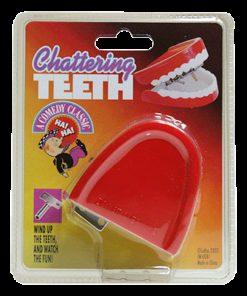 Konuşan Dişler