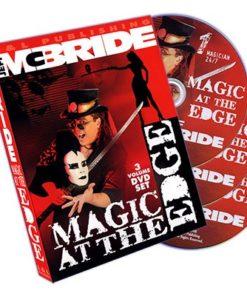 Sınırda Sihir 3 DVD Seti - Jeff McBride