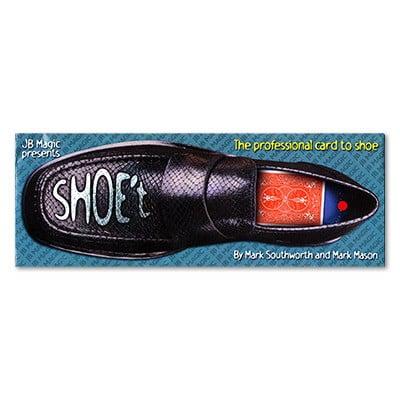 Ayakkabı Kart - Shoet