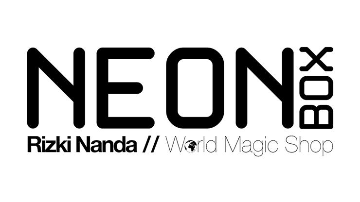 Neon Kutu İskambil