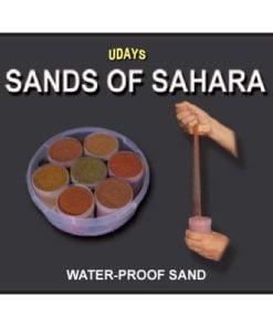 Sahara Kumları