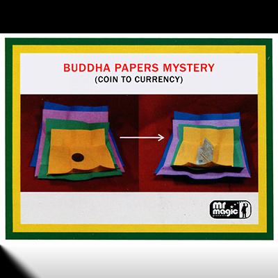 Buddha Kağıt Gizemi