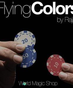 Uçan Renkler
