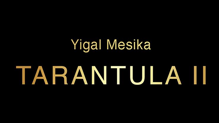 Tarantula 2 - Yigal Mesika