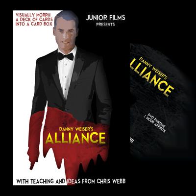 Alliance - Danny Weiser & Junior Films