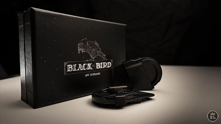 Black Bird - Siyah Kuş Para